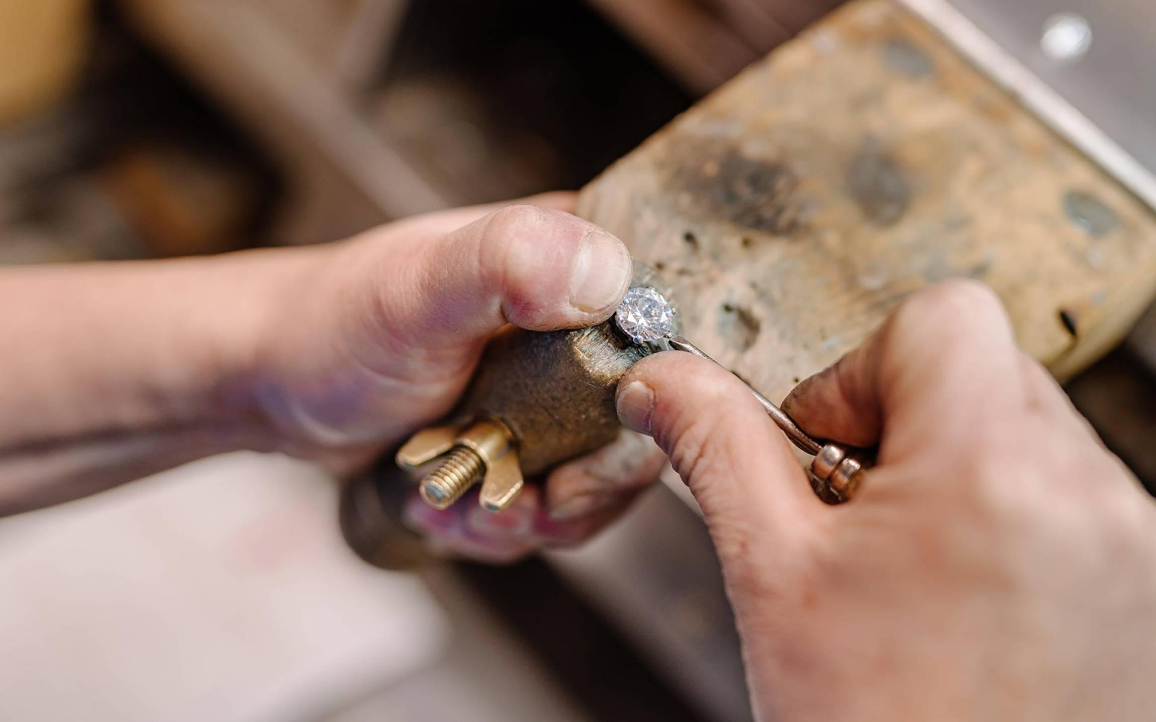 laboratorio orafo gioielleria poletti vimercate