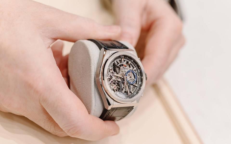 orologi vimercate gioielleria poletti
