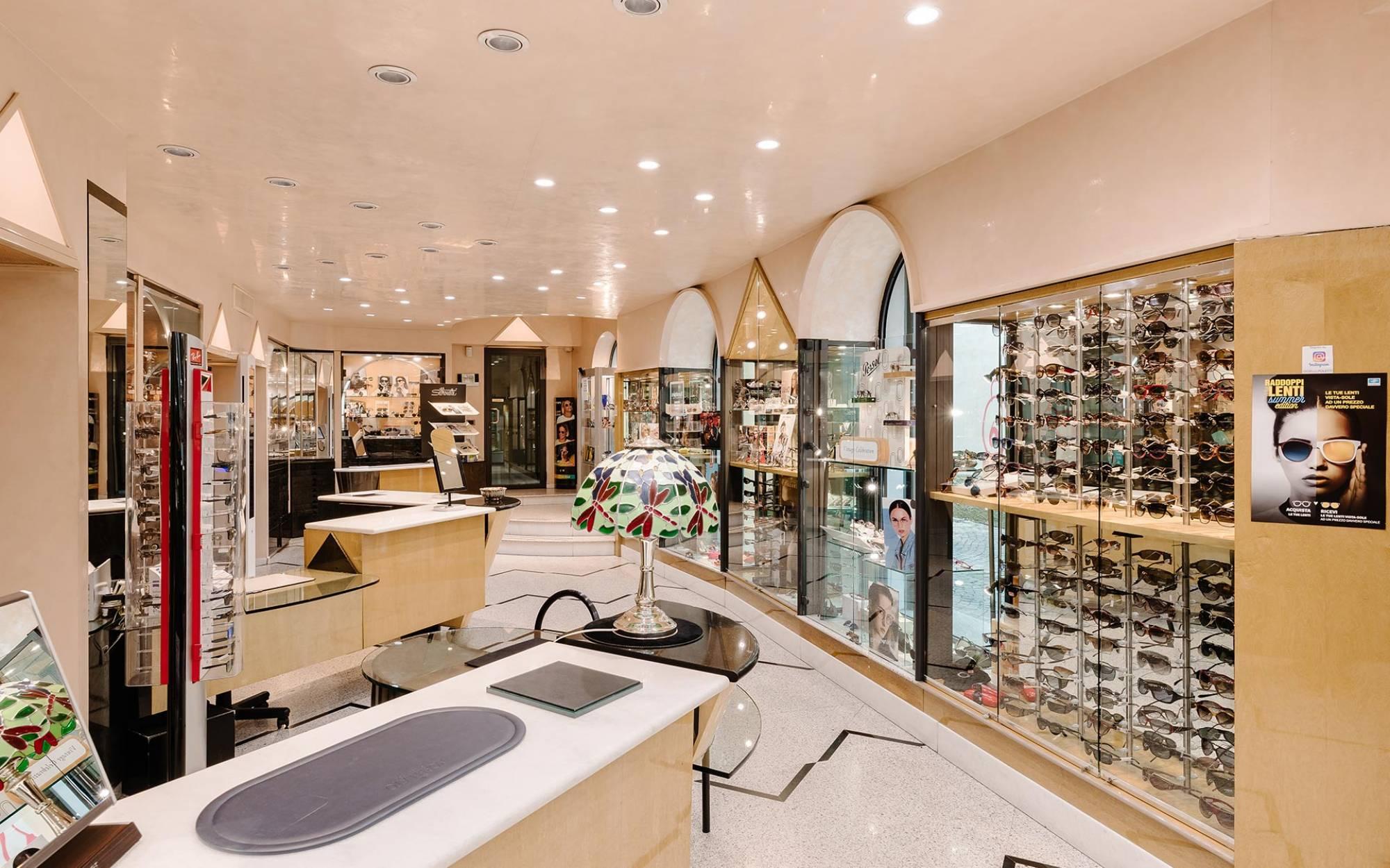 occhiali vimercate gioielleria poletti